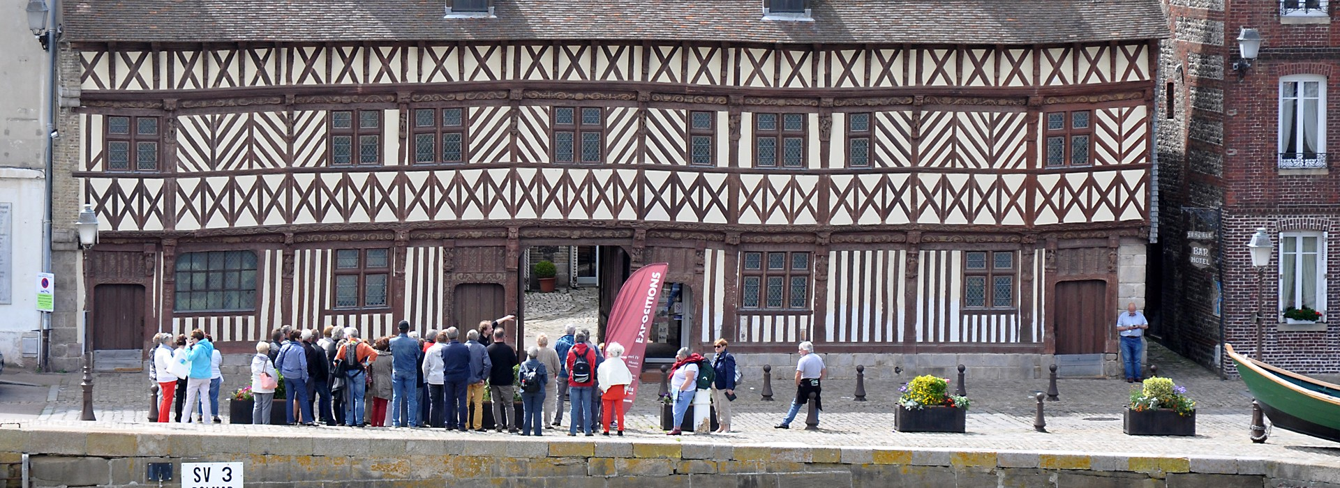 Maison Henri IV
