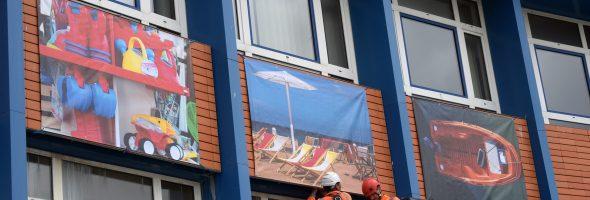 Saint Val Focale expose ses couleurs