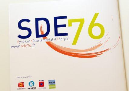 Vers une adhésion au SDE ?