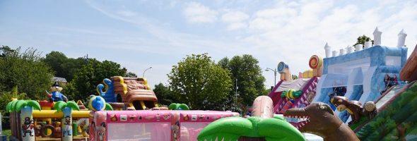 Festy Fun pour les enfants