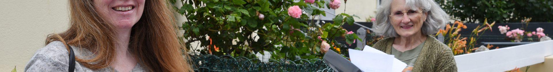 Concours des maisons & jardins Fleuris