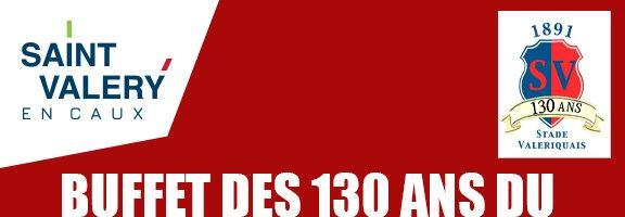 130 ans Stade Valeriquais